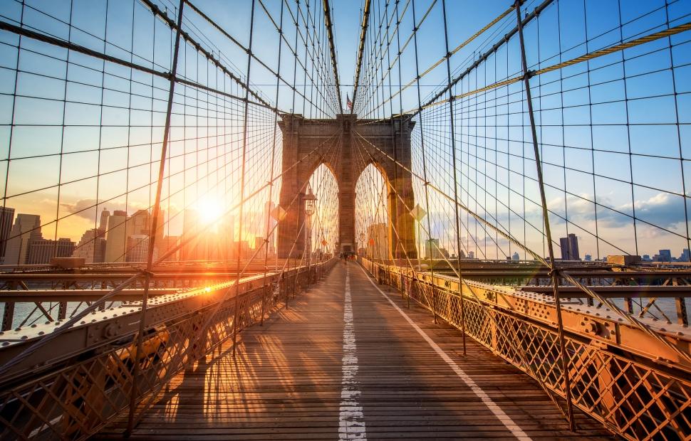 Etas-Unis - les capitales de l'est - NYC (c) Fotolia_87335557_M�eyetronic - stock.adobe.com