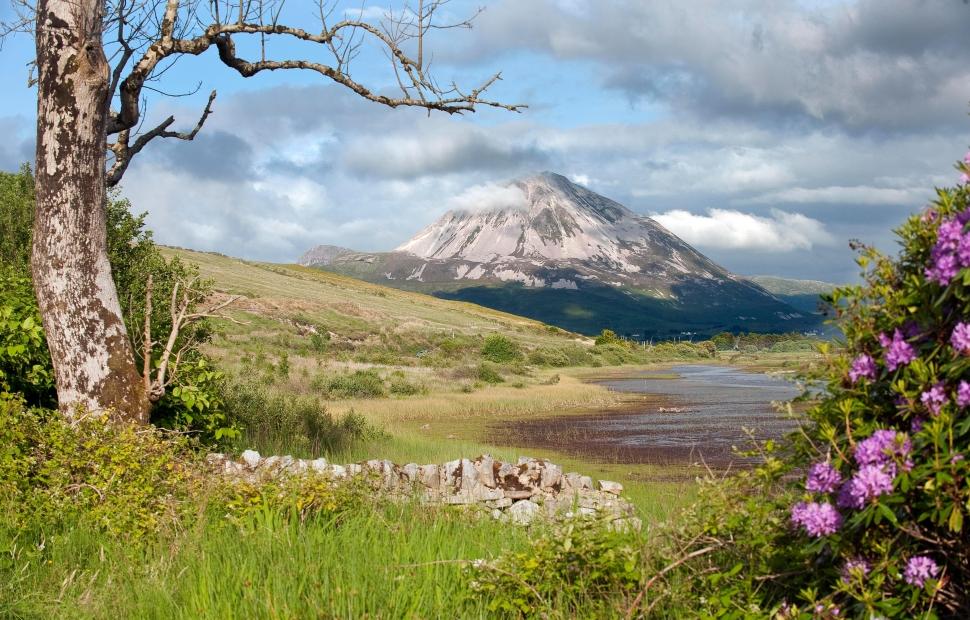 Compté Donegal - (c) OT Irlande
