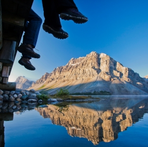 Ouest canadien : au pays des splendeurs