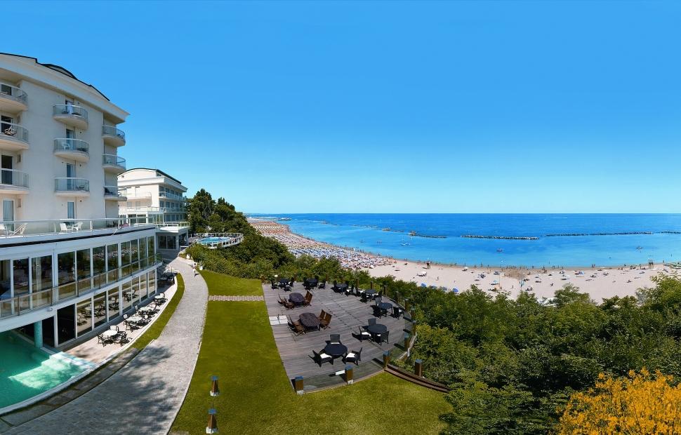 Riviera adriatique h tel sans souci voyages for Reserver un hotel a paris sans payer