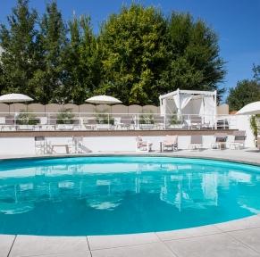 Riviera Adriatique - Hôtel Oxygen Life Style ***sup