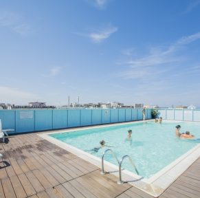 Riviera Adriatique - Hôtel Elite *** (arrivée le samedi)