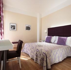 Riviera Adriatique - Hôtel Spaggia *** (arrivée libre)