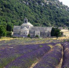 Le Luberon, le coeur de la Provence