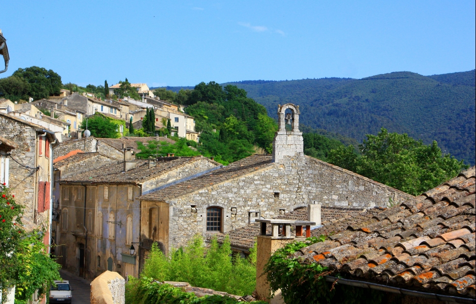 Ménerbes (c) photos_Provence guide