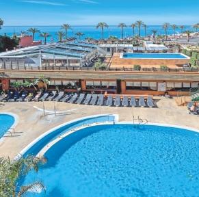 Costa Brava - Hôtel Rosamar & Spa **** sup