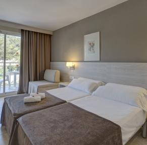 Costa Brava - Hôtel Rosamar Garden Resort ****