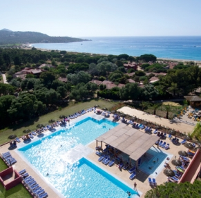 Corse - Club Belambra Belgodère Golfe de Lozari