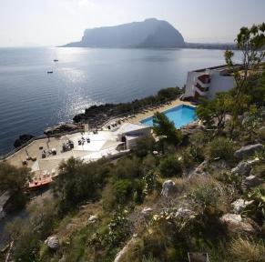 Sicile - Splendid Hotel La Torre ****