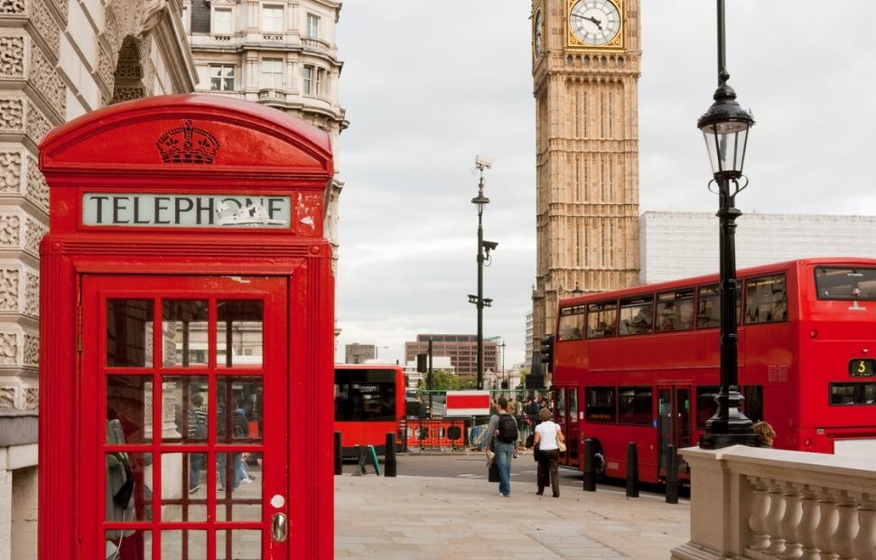 Londres (c) Fotolia