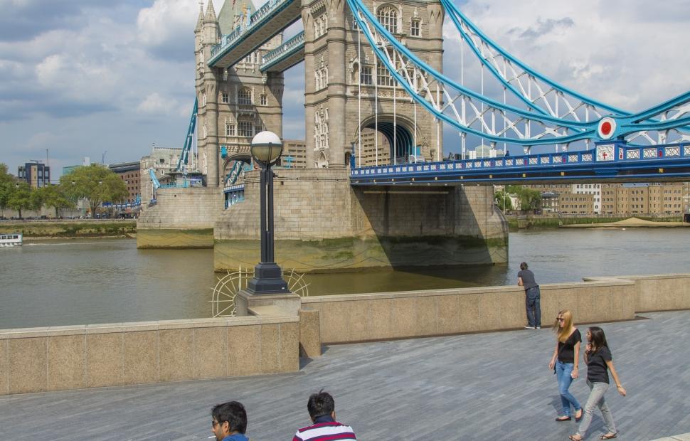 Tower bridge � Pawel Libera - London and Partners