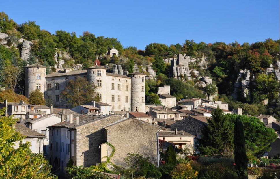 Vog�e �A.Renaud-Goud-ADT07-vogue-village_de_caractere