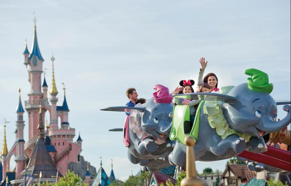 � Disney