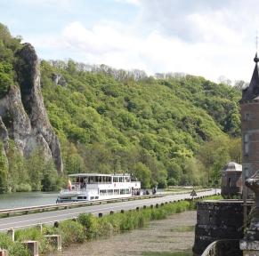 Croisière dans la Vallée de la Haute-Meuse