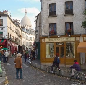 Montmartre et ses artistes