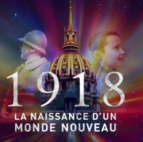 La Nuit aux Invalides : le show monumental de Paris