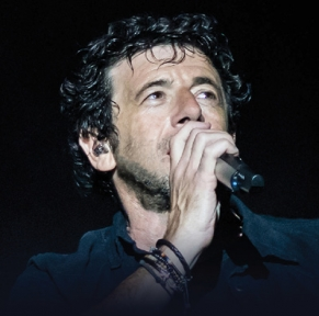 Patrick Bruel à Forest National