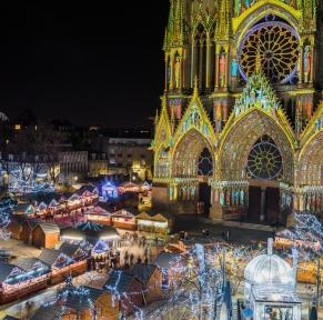 Reims : les saveurs du Champagne