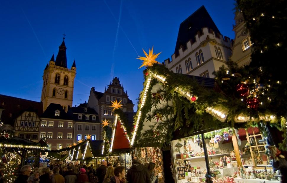 (c) Trier Tourismus und Marketing GmbH