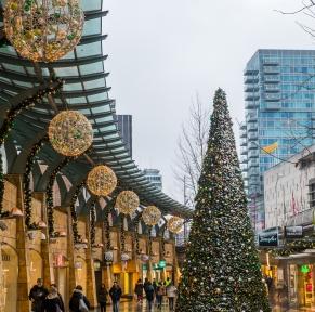 Mini-croisière en Mer du Nord & Ambiance de Noël à York