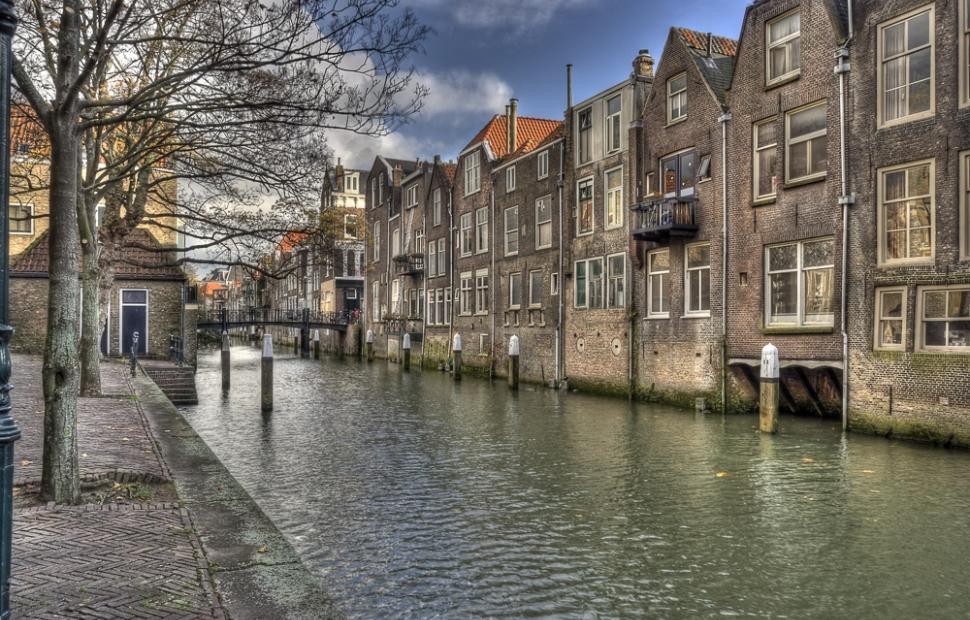 Dordrecht (C) Fotolia