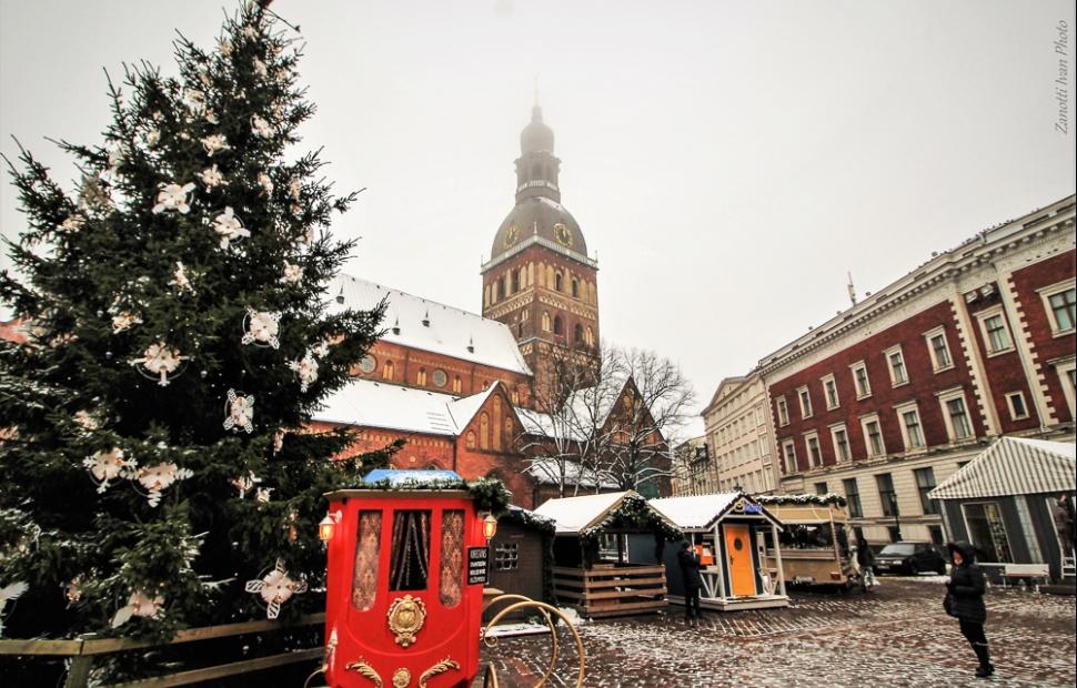 Riga - (c) ivan 63 - flickr