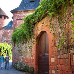 Trésors de l'Aveyron & transhumance à Aubrac