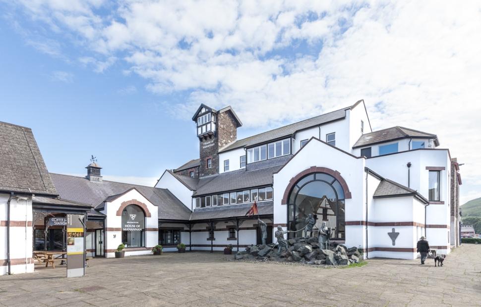 House of Manannan (c) Visit Isle of Man