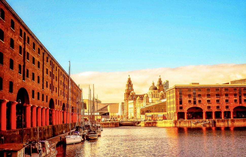 Liverpool (c) Fotolia