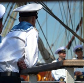 Armada de Rouen & 75ème anniversaire du Débarquement
