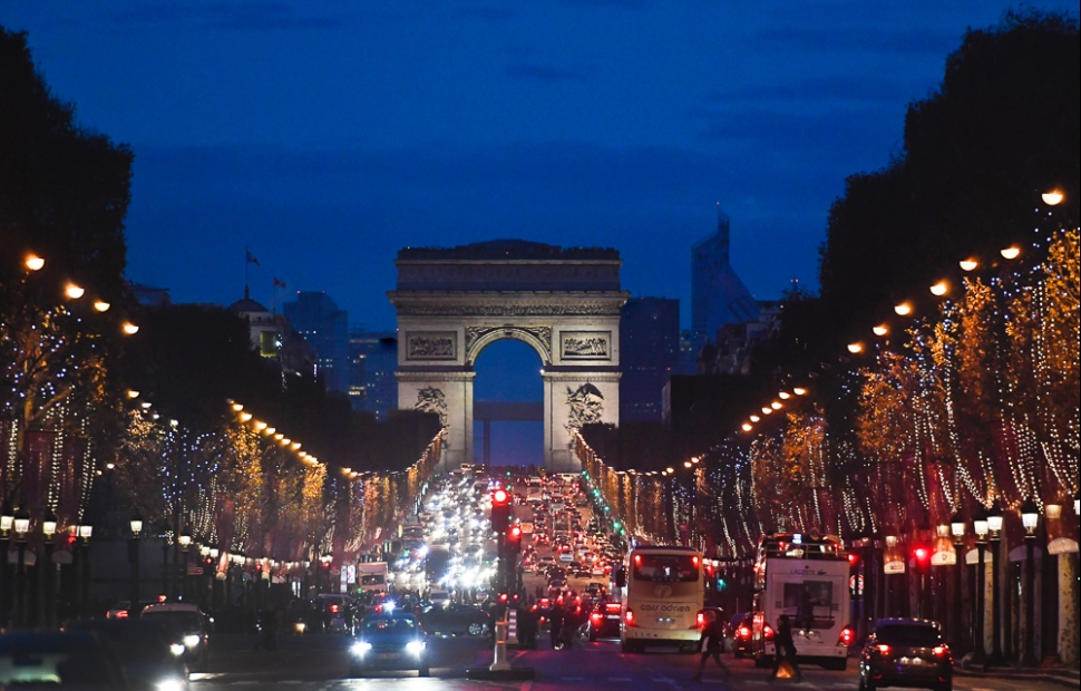 � Paris Tourist Office - Photographe  Daniel Thierry