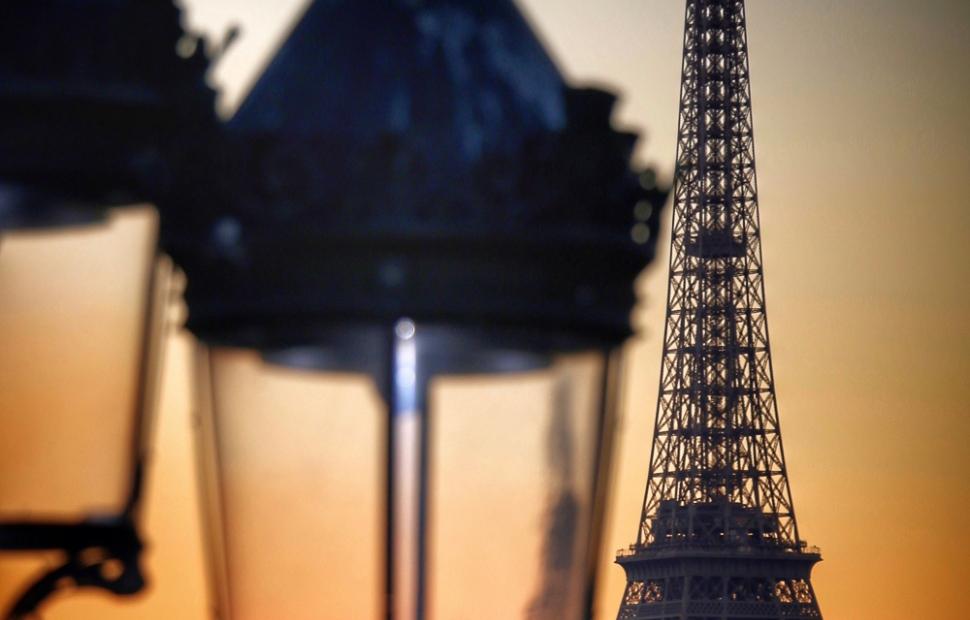 � Paris Tourist Office - Photographe - Sarah Sergent