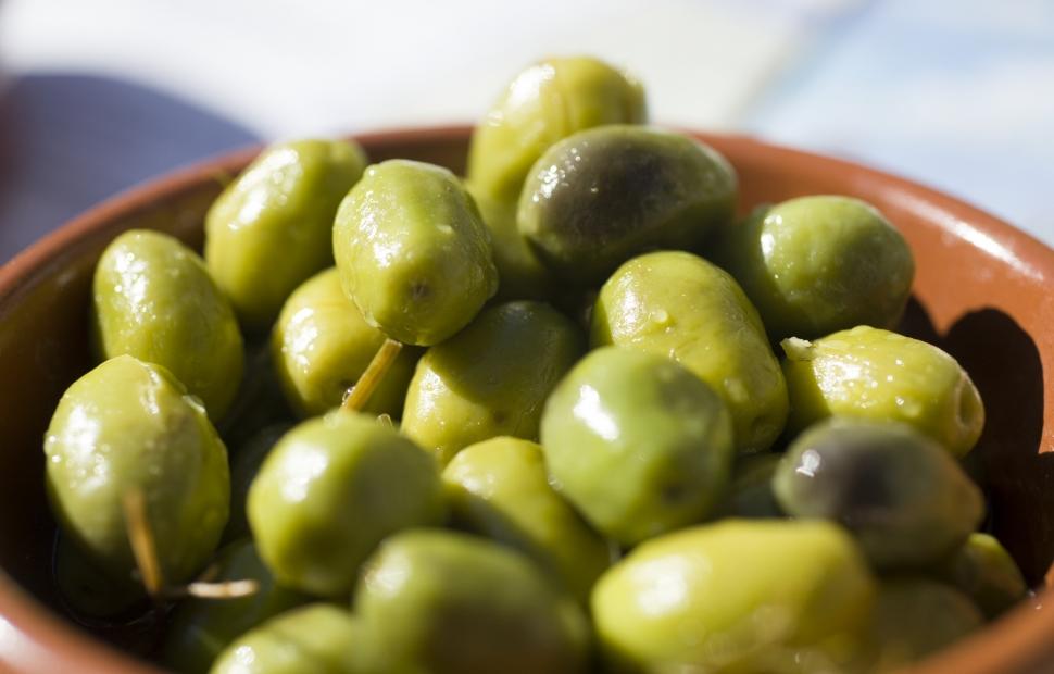 27. (BP) - Olives (c) R. Cintas-Flores