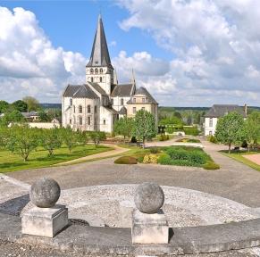 Rouen et la vallée de la Seine