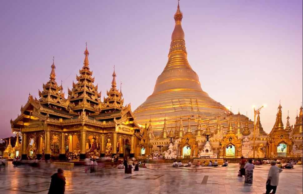 Yangon (2) P�gutravels