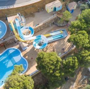 Réveillons sur la Costa Brava - Hôtel Guitart Gold Central Park Aqua Resort ***/****