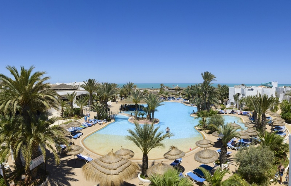 Fiesta Beach Club **** � Djerba