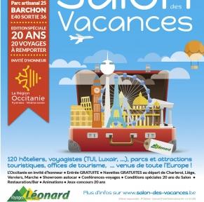20ÈME Salon des Voyages Léonard
