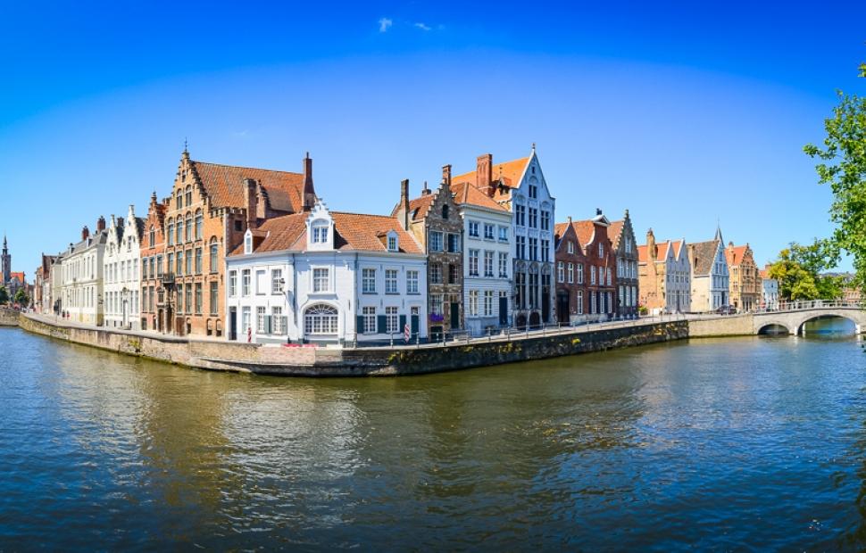 Bruges � Martin M303