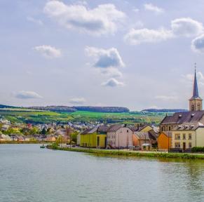 Croisière-déjeuner sur la Moselle luxembourgeoise