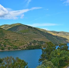 Porto, la vallée du Douro et Salamanque