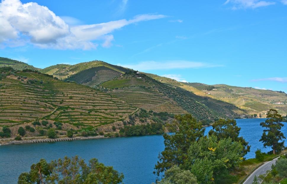 Croisitek - La vallée du Douro