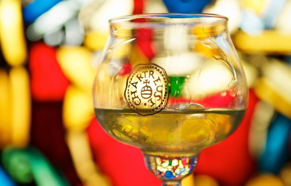 Liqueur de Chartreuse (38)� C.L.AbreuAuvergne-Rhône-Alpes Tourisme