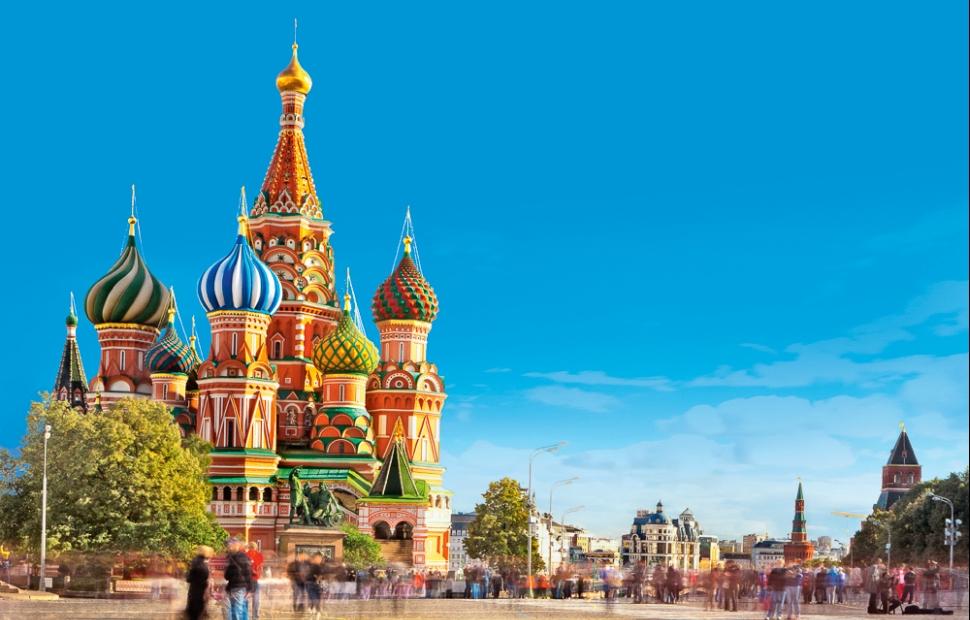 Moscou � VBV011345