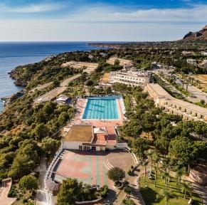 Sicile : séjour à Citta del Mare