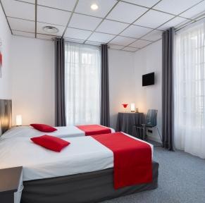 Côte d'Azur / Hôtel El Paradiso***