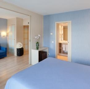 Costa Brava / Hôtel Guitart Gold Central Park Aqua Resort****