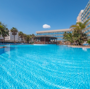 Costa Brava - Hotel Golden Taurus Aquapark Resort ****