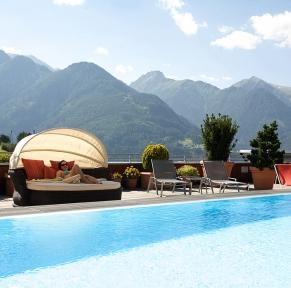 Tyrol - Hôtel Pension Geiger ***