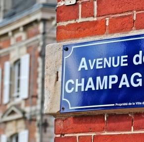 Saveurs de la Champagne